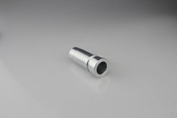 NPT / JIC / SAE / BSP / METRIC 스테인레스 스틸 유압 호스 피팅